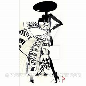 la petite robe noire little black dress by pictodelie on With nocibé la petite robe noire