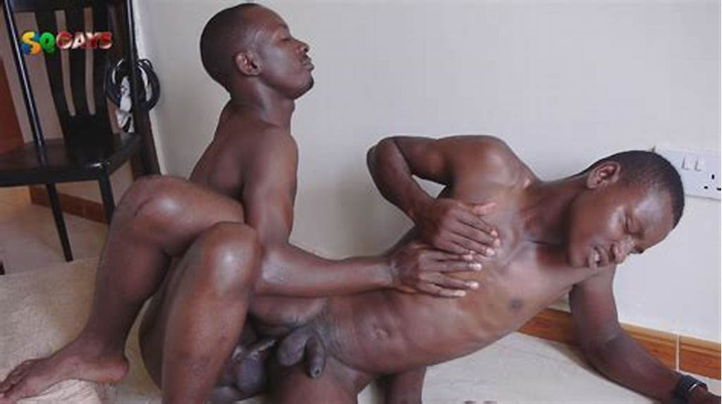 #African #Twink #Uncovered #Bareback #Puss #Porn