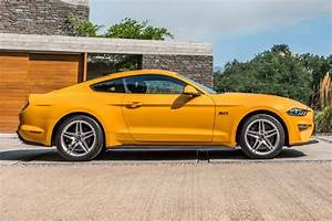 Ford Mustang Car Lease Deals & Contract Hire | Leasing Options