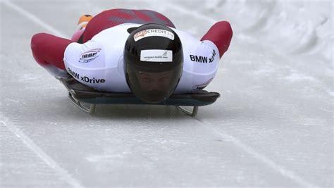 Martins Dukurs pasaules čempionātā zelta un jaunu rekordu ...