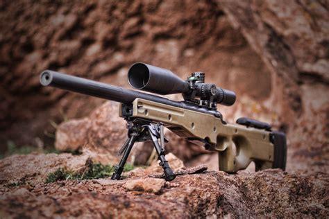 Suppressedarmament.com PRECISION RIFLES