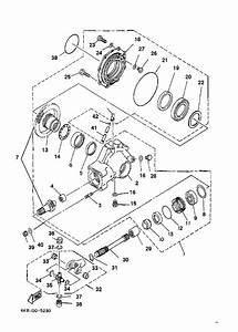 Wiring Diagram For Yamaha Big Bear 400