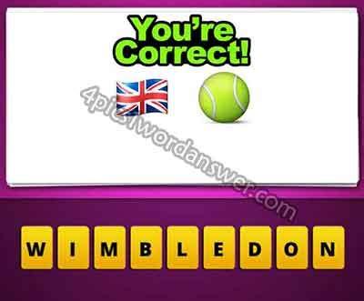 Flag Tennis Ball Emoji Ialoveni Info