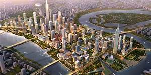 7 Megaprojects That Will Transform Chinese Cities
