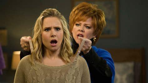 Review The Boss Starring Melissa Mccarthy Kristen