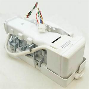 Brand New Original Samsung Ice Maker Kit Oem