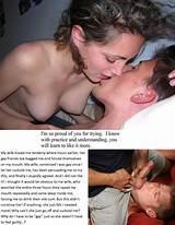 Brianna love husband bi cuckold