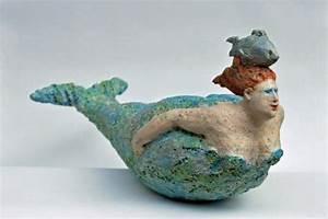 25+ Best Ideas about Mermaid Sculpture on Pinterest ...