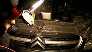 Tuto Video Changement Pompe Lave Glace Citroen C5 2 2 Hdi