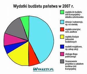 Wydatki Bud U017cetu Pa U0144stwa W 2007 R