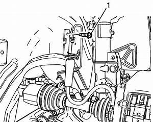 Brake Line R U0026r - General Procedures - Brakes