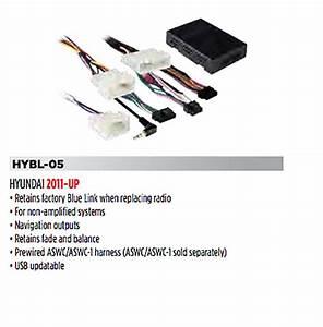 Hyundai Stereo Wiring Diagram