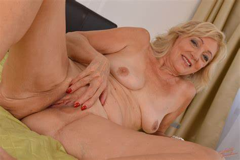 Chesty Wife Boned And Sucking Mom Blond 65Yo Granny Kamilla Get Pounded And Spermed By Chubby