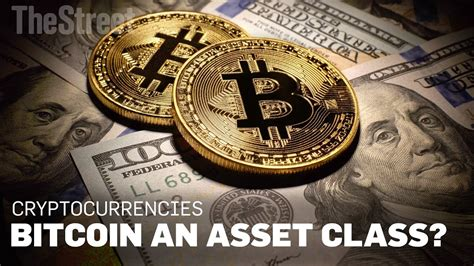 Cryptocurrency — also known as crypto — is a digital currency designed to work as a medium of exchange. Cryptocurrency: It's Too Early to Call Bitcoin an Asset Class - YouTube