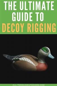 How To Do Decoy Rigging  Tips  U0026 Secrets