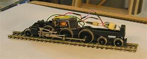 Fitting A Dcc Decoder To A Hornby X04 Fitted Loco