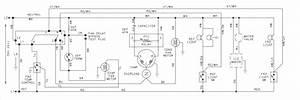 Wiring Amana Diagram Srd25s5e