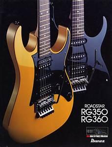 1988 Rg350  U0026 Rg360