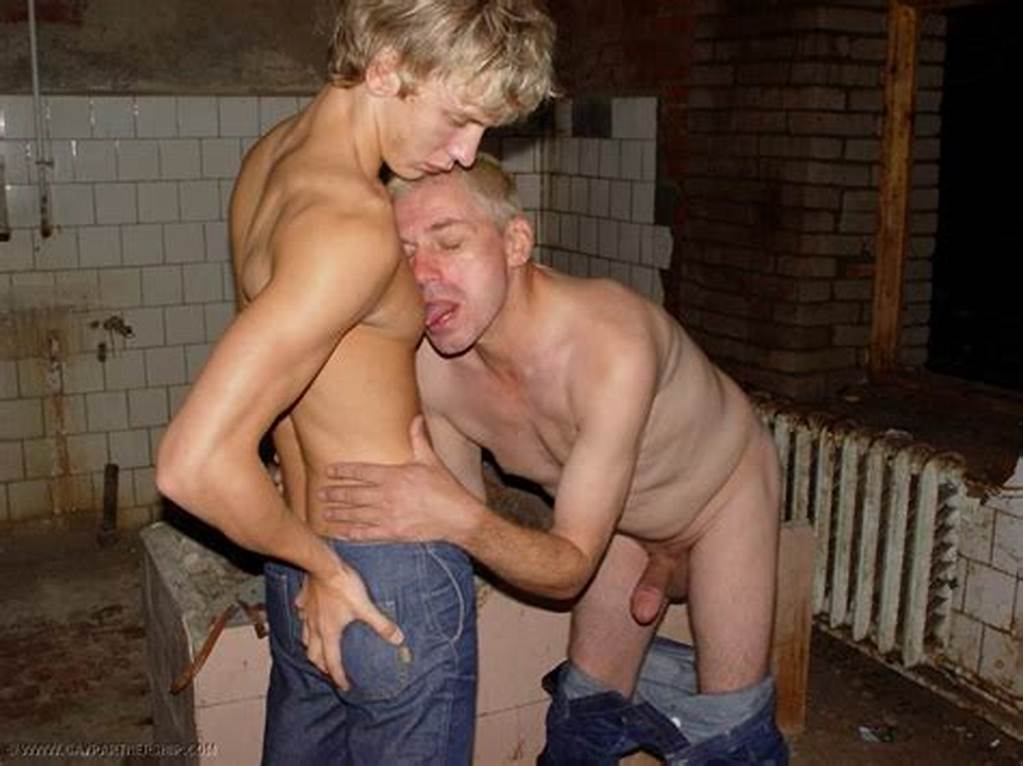 #Experienced #Slim #Gay #And #His #Young #Friend #Suck #And #Fuck #In