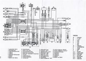1984 Xt600 Charging System Thread