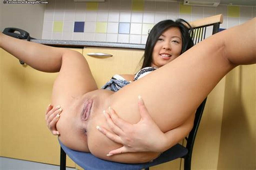 #Bosomy #Asian #Hottie #In #Miniskirt #Undressing #And #Fingering