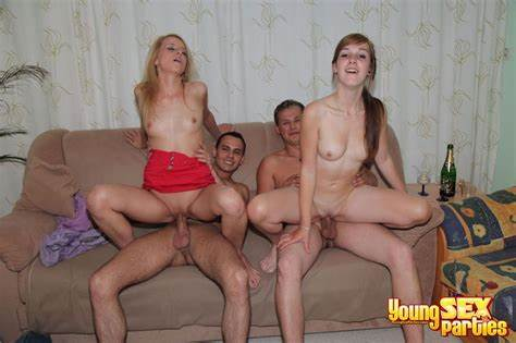 Young Tove Mature Party