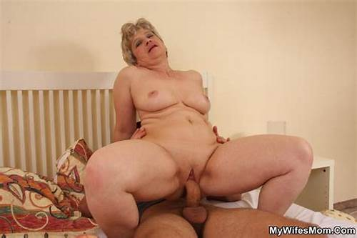 Babe On Her Hands And Knees For His Penis #My #Wife'S #Mom #Big #Young #Cock #For #Granny #After #Sucking #Him