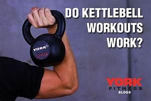Do Kettlebell Workouts Work
