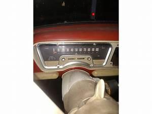 1959 Simca Aronde For Sale
