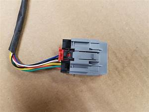 Tow Mirror Wire Adapter
