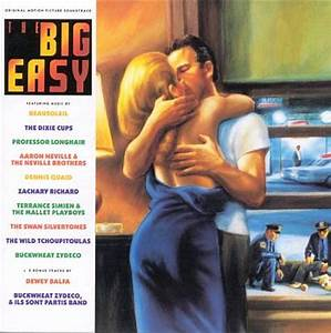 Still in Rotation: The Big Easy Soundtrack