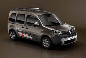 Renault Kangoo : facelift for the 2013 renault kangoo passenger van ~ Gottalentnigeria.com Avis de Voitures