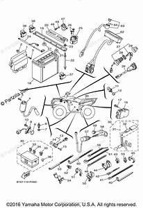 Yamaha Kodiak Atv Wiring Diagram