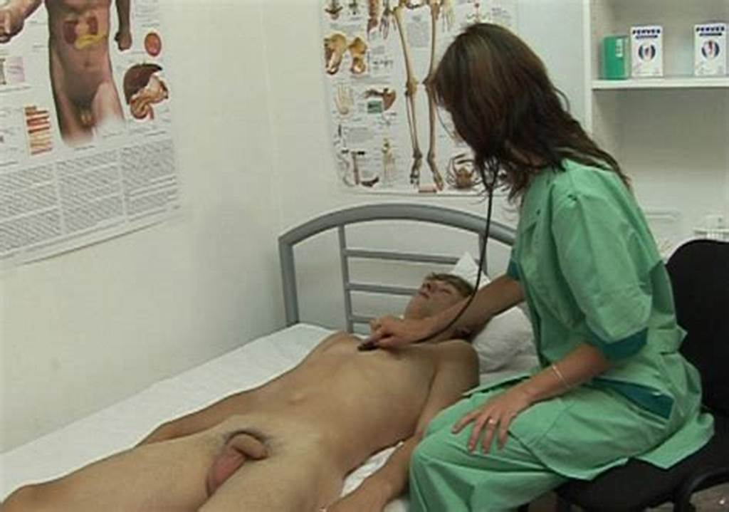 #Gay #Doctor #Exam #Videos