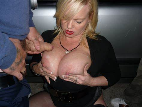 Masked Whore Banged Fisted By Sexy Big British