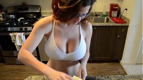 Bbw Big Tits Creampie Pov