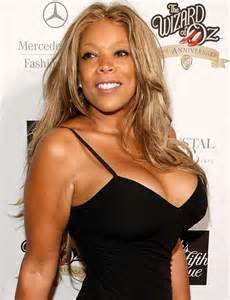Wendy Williams- It's Not Even Laughable