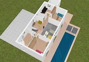 Creer Une Maison En 3d