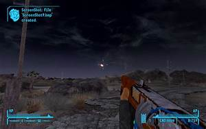 Solar Flare Home Made Plasma Rifle At Fallout New Vegas