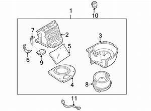 Chevrolet S10 Hvac Blower Motor Resistor  Conditioner  Air