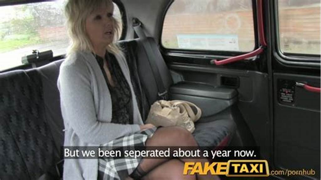 #Faketaxi #Mature #Blonde #Mom #Has #The #Ride #Of #Her #Life