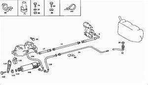 Looking For Fuel Diagram For 380sec Gas 1983 Mercedes