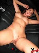 Nude girlfriend revenge pic
