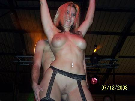 Girls Teenagers Dance Nude Strip