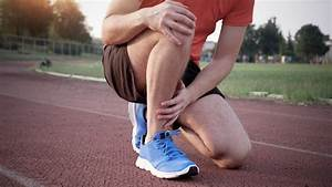 Everything You Need To Know About Ankle Sprains