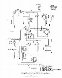 Mtd Lawn Mower Tecumseh Engine Manual