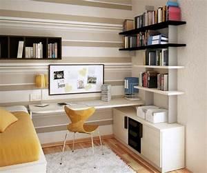 Schreibtisch Im Schlafzimmer : kleines schlafzimmer anordnen mission erreichbar ~ Frokenaadalensverden.com Haus und Dekorationen