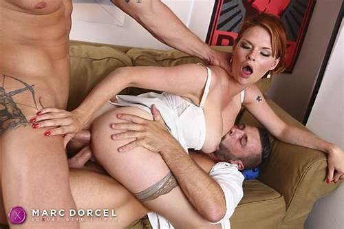 Aucasian Sex Tube Clips #Tarra #White #In #Hard #Dp #With #Two #Strangers #For #My #Wife