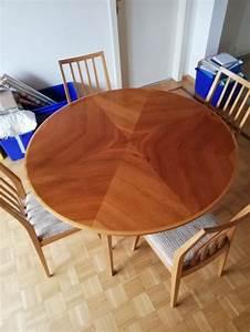 Esstisch Mit Stühlen Gebraucht : esstisch ausziehbar mit 6 st hlen kaufen auf ricardo ~ A.2002-acura-tl-radio.info Haus und Dekorationen