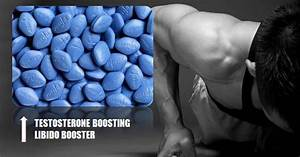 40  Increase In Total   50  Increase In Free Testosterone